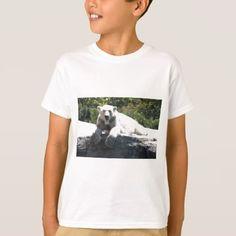 #Polar Beer T-Shirt - #cool #kids #shirts #child #children #toddler #toddlers #kidsfashion