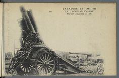 Campagne de 1914-1915 - numelyo - bibliothèque numérique de Lyon