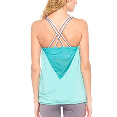 Lolё VERVAIN TANK TOP - Tank Tops - Tops - Product types - Shop at lolewomen.com
