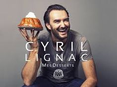 Découvrez l'univers du grand chef pâtissier Cyril Lignac avec nos recettes faciles et rapides.