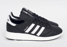 Palace Skateboards Beefs Up The adidas Copa Mundial - SneakerNews.com