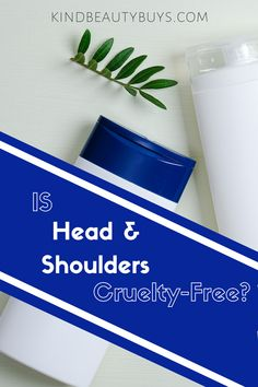 What is Head & Shoulders' animal testing policy? Do they sell their products in countries that require animal testing by law? Click the link to find out! Flaky Scalp, Anti Dandruff Shampoo, Head & Shoulders, Animal Testing, Cruelty Free, Countries, Rid, How To Find Out, Products