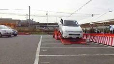 三菱4WD登坂キット in姫路三菱(アウトランダー PHEV編)