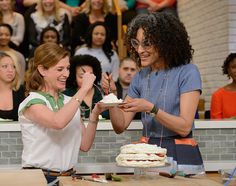 Recipes, Fashion, Crafts, and much more. See what Carla Hall co-host of ABC's The Chew, Restauranteur, Author, and Chef is up to!