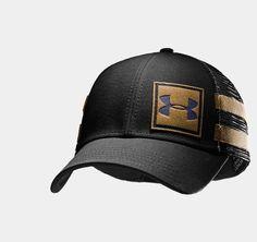 4893f5056f4 Men s UA MTN Adjustable Cap