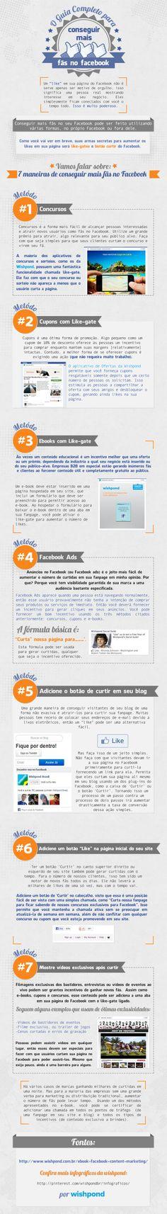 Facebook, Marketing Digital, Business, Design, Social Networks, Advertising, Socialism, Entrepreneurship, Glass Display Case