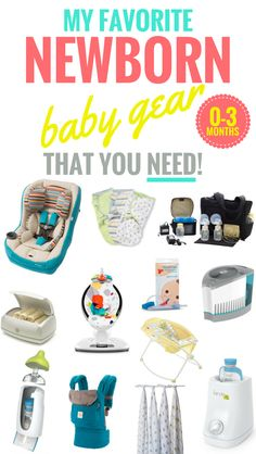 7d0c364023a0 BABY GEAR THAT YOU NEED ON REGISTRY MOM PREGNANT NEW MEDELA PLAY PEN CAR  SEAT MAXI