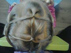 Hair toddler