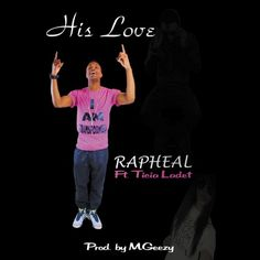 Visit Rapheal Jones on SoundCloud