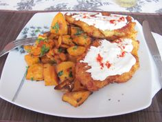 See related links to what you are looking for. Hungarian Recipes, Tandoori Chicken, Cauliflower, Recipies, Curry, Food And Drink, Meat, Vegetables, Ethnic Recipes