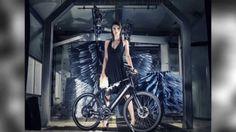 전기자전거, 유럽에선 대중적인 고출력 전기자전거 : 네이버 블로그