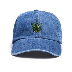 The 420 Hat from www.shopstaywild.com