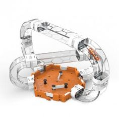 """""""HEXBUG Nano V2 Infinity Loop""""($20). I am about to learn to drive and this children's toy still appeals to me... I have no regrets."""