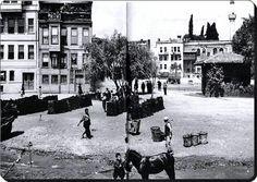 Besiktas sahili, 1939