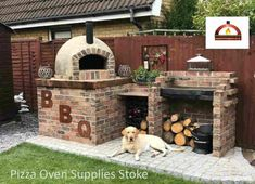 Let us build a top class outdoor garden pizza oven or buy a pizza oven kit that you can build yourself. B Let us build a top class outdoor garden pizza oven or buy a pizza oven kit that you can build yourself. Pizza Oven For Sale, Pizza Oven Kits, Build A Pizza Oven, Backyard Kitchen, Outdoor Kitchen Design, Outdoor Kitchens, Build Outdoor Kitchen, Backyard Bbq, Patio Fire Pits
