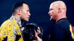 The Rock & Stone Cold on WWE Canvas 2 Canvas: Watch Now – RumblingRumors.com
