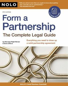Keenan riches business law ebook free download pinterest form a partnership the complete legal guide by denis clifford 2991 304 pages fandeluxe Choice Image