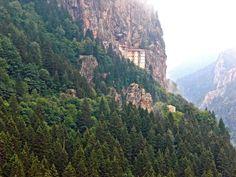 In Black sea Trabzon-Turkiye Black Sea, Grand Canyon, Places To Go, River, Spaces, Nature, Outdoor, Outdoors, Naturaleza
