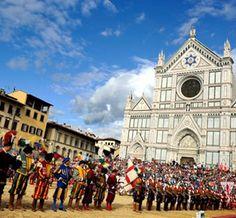 i Quartieri Storici di Firenze