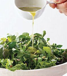 Once you start making your own salad dressing, the store-bought stuff won't taste very good. Here are 50+ homemade dressing recipes and tips for best procedures.