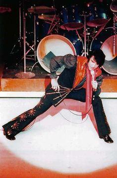 Photos Elvis Presley 1971