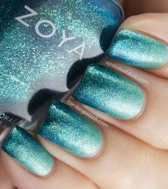 Gradient w/ Zoya Charla and Zuza