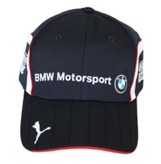 Amazon.com   Puma Mens BMW Team Adjustable Hat One Size Blue   Sports Fan  Baseball Caps   Sports   Outdoors fc8916fe115