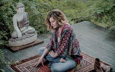 Jennifer Nettles... holy zen princess!!... how I've missed her!!