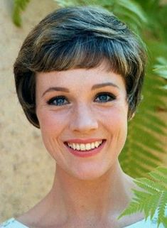 Julie Andrews, a child actress and singer, appeared in the West End in 1948 and made her Broadway debut in The Boy Friend. Julie Andrews, Child Actresses, Actors & Actresses, Hipster Dress, The Borgias, Old Hollywood Stars, Renaissance Dresses, Green Gables, Director