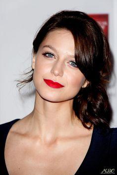 Melissa Benoit