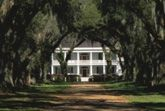 Rosedown Plantation, encompassing 374 acres in St. Francisville, is one of the most intact, documented examples of a domestic plantation complex in the South