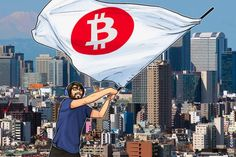 Japanese banks are set for embracing Bitcoin after proposed new laws. Has Bitcoin finally come of age in the land of the rising sun?
