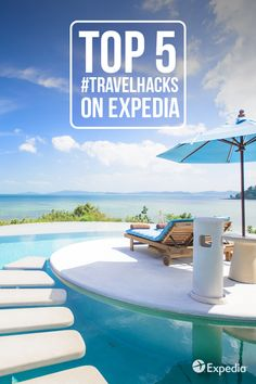 Find the best travel deals with Expedia. Browse by destination or point of interest to find cheap travel deals for your next trip. Cheap Travel Deals, Best Travel Deals, Travel Tours, Travel Hacks, Cool Swimming Pools, Best Swimming, Unique Hotels, Best Hotels, Expedia Travel