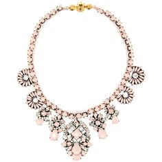 Shourouk Holy Virgin Embellished Necklace ($550) ❤ liked on Polyvore featuring jewelry, necklaces, accessories, collares, colares, shourouk, collar jewelry, shourouk jewelry, shourouk necklace and collar necklace