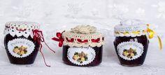 Potešte blízkych dobrotou v peknom obale:) Keď balenie poteší viac ako obsah. Autorka: annak8. Háčkovanie, poháre, pečený čaj. Artmama.sk.
