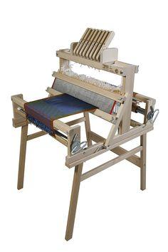 Toika :: Leena telar de mesa, 4/8 lizos, fabricado en Finlandia