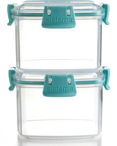 Martha Stewart containers @ Macys