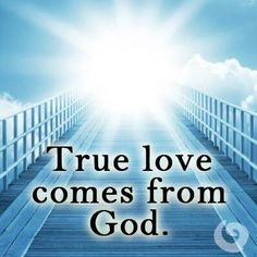 I am true and so is my LOVE <3