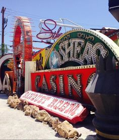 Neon Museum adds Self-Guided Tours of North Gallery beginning Sept. 19