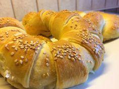 Очень вкусные воздушные и нежные Турецкие булочки 🥐Погача пирожки с фетой и петрушкой.POĞAÇA TARIFI