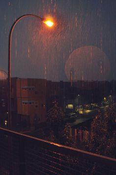 Regenwetter - #rain #Regenwetter #paisajeurbano Regenwetter - #rain #Regenwetter