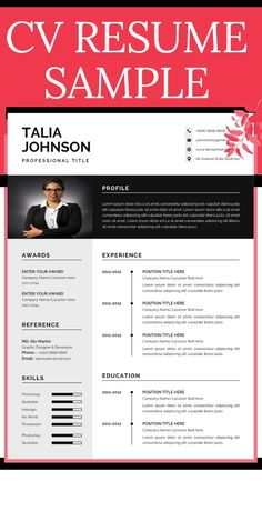 If you want to get hired for a job position, you must make a creative and impressive resume template instant download. Creating one isn't an arduous task if you know what's required and what's in demand in the industry. If you want to experience hassle-free resume editing.#ResumeTemplateWord #ResumeTemplateInstantDownload #ResumeWordTemplate #ResumeAndCoverLetterTemplate #CreativeResumeTemplate Teaching Resume Examples, Resume Objective Examples, Office Assistant Resume, Project Manager Resume, Resume Skills List, List Of Skills, Resume Action Words, Resume Words, Sorority Resume
