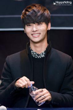 Cha Hak Yeon aka N