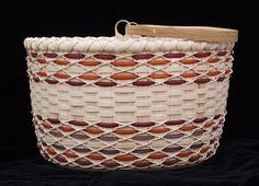 BasketWeavingSupplies.com - Basket Weaving Supplies - Basket Patterns - Basket Kits - Basketry Classes