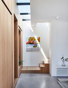 The Design Files – A California Bungalow Reconfigured For Light And Practicality. Australian Architecture, Australian Homes, Interior Architecture, Victorian Architecture, California Bungalow, Four Rooms, Casas Containers, Timber Cladding, The Design Files