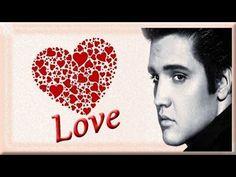 ELVIS PRESLEY LOVE ROMANTIC PLAYLIST - 1 HOUR of BEST ROMANTIC ELVIS LOV...