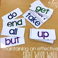Awesome interactive word wall what a great idea top teachers blog hoppin easy peasy interactive word walls httpimbloghoppinspot publicscrutiny Image collections