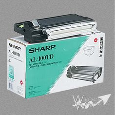 Office Product Sharp DX-B350P Toner Cartridge 18,000 Pages OEM