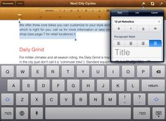 cool writing apps