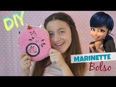 COMO HACER EL BOLSO DE MARINETTE - YouTube